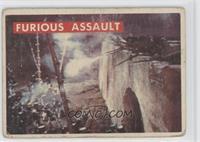 Furious Assault [Poor]