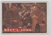 Davy's Song [Poor]