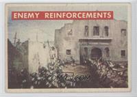 Enemy Reinforcements [GoodtoVG‑EX]