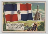 Dominican Republic [GoodtoVG‑EX]