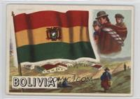 Bolivia [GoodtoVG‑EX]