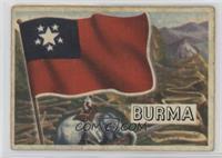 Burma [GoodtoVG‑EX]