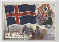 Iceland [Good to VG‑EX]