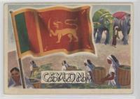 Ceylon [GoodtoVG‑EX]