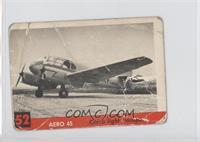 Aero 45 [PoortoFair]