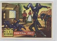 Wild Bill Hickok - Fighting Fury