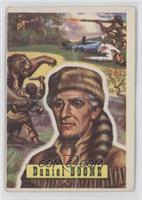 Daniel Boone [Poor]
