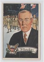 Woodrow Wilson [GoodtoVG‑EX]