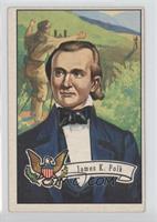 James K. Polk [GoodtoVG‑EX]