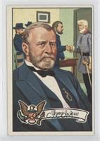 Ulysses S. Grant [Good to VG‑EX]