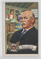 Grover Cleveland [Good to VG‑EX]