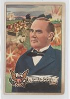 William McKinley [Poor to Fair]