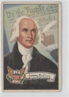 James Madison [Poor to Fair]