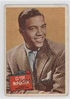 Clyde Mcphatter [Good to VG‑EX]