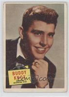 Buddy Knox