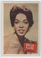 Della Reese [Poor to Fair]