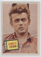 James Dean [Good to VG‑EX]