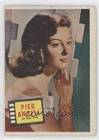Pier Angeli [Poor to Fair]