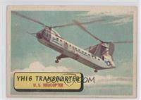 YHI6 Transporter