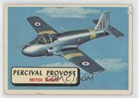 Percival Provost [Poor]