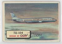 TU-104 [PoortoFair]