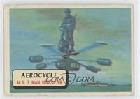 Aerocycle [PoortoFair]