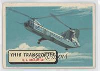 YHI6 Transporter [Poor]