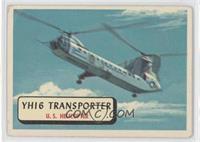 YHI6 Transporter [PoortoFair]