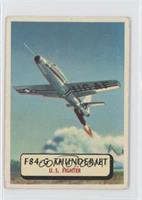 F84-G Thunderjet [GoodtoVG‑EX]