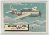 Grumman Avenger [Poor]