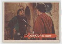 Robin's Victory [Poor]