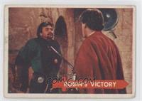 Robin's Victory [GoodtoVG‑EX]