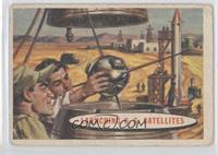 Launching U.S. Satellites [PoortoFair]