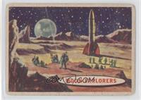Moon Explorers [PoortoFair]
