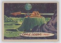 Lunar Lookout Post [GoodtoVG‑EX]
