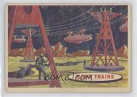 Moon Trains [GoodtoVG‑EX]