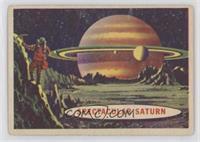 Spectacular Saturn [GoodtoVG‑EX]