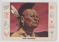 Chief Blackfish