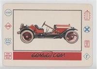 Stutz Bearcat - 1914