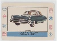 Lincoln - 195X