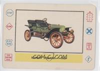 Stanley Steamer - 1909
