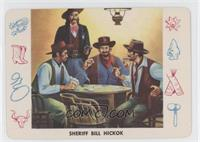 Sheriff Bill Hickok