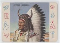 Buffalo Headdress