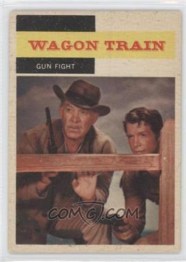 1958 Topps TV Westerns #50 - [Missing]
