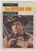 John Payne (as Vint Bonner) [Good to VG‑EX]