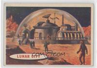 Lunar City [GoodtoVG‑EX]