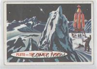 Pluto - The Coldest Planet [PoortoFair]