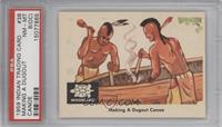 Making a Dugout Canoe [PSA8]