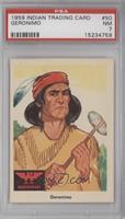 Geronimo [PSA7]
