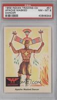 Apache Masked Dancer [PSA8]